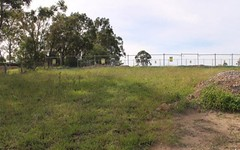 Lot 1960 Water Creek Boulevard, Kellyville NSW