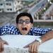 Model: Harsh Bhatnagar
