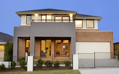 Lot 1109 Riverbank Drive, The Ponds NSW