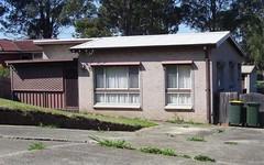 19 Braddon Street, Blacktown NSW