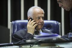 Plenrio do Senado (Senado Federal) Tags: braslia brasil df bra smartphone celular plenrio senadorpedrosimon