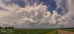 Towering Cumulus