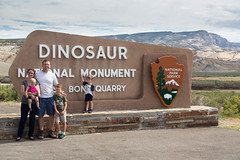 20140711-20140711-3D9A2033.jpg (MD & MD) Tags: road trip family camping summer vacation people monument animals colin fossil utah ut dinosaur ryan july places paleontology national yellowstonenationalpark dig quarry excavation 2014 emmons camarasaurus palentology otherkeywords marisaemmons