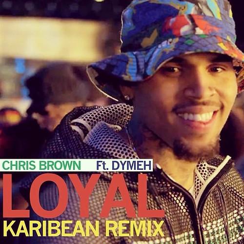 Chris Brown ft Dymeh - Loyal (Karibean Version) #remix #dymeh #chris #brown #loyal #dancehall #soca #reggae