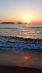 L'ESTARTIT - AMANECER (beagle34) Tags: paisaje girona amanecer catalunya 145 paisatge espanya lestartit empordà baixempordà albada torroellademontgrí sonyrx100m3