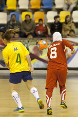 Mad13 (mohammad5959) Tags: brasil football iran futbol  futsal    futbolsala