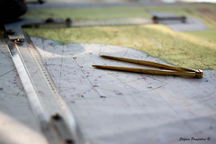Carteggio (spooky81) Tags: italy canon eos 50mm italian italia map cartina compass costiera rulers correspondence guardia italiana compasso 50d carteggio righelli thelargestgroupintheworld