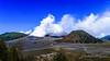 Mount Bromo&Batok (iamyie) Tags: mountbatok mountbromo indonesia