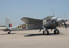 DSC_4560 (Proplinerman) Tags: ontario aircraft hamilton mosquito bomber raf dehavilland dh98 dehavillandmosquito ka114 n114ka