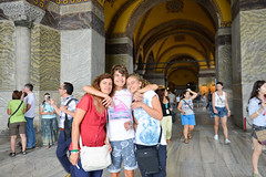_DSC4558.jpg (@checovenier) Tags: istanbul veronica turismo istambul giacomo turchia veri agyasofia giaco cattedraledisantasofia intratours voyageprivée