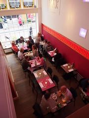 Max Restaurant, Western Canals!