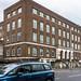 THE DAVID KEIR BUILDING QUEENS UNIVERSITY BELFAST  Ref-774
