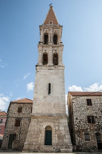 Stari Grad Church