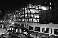 (Manzari) Tags: nyc night chelsea manhattan highline