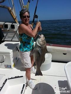 Fishing in April Amelia Island, FL