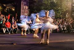Baila Comigo (Arimm) Tags: dancer parade skate roller assistance tutu arimm