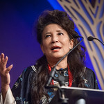 Jung Chang at Edinburgh International Book Festival