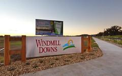 Lot 208 Windmill Downs, Tamworth NSW