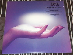 Spoon - They Want My Soul Limited Edition White Vinyl Cover (patrickzaucha) Tags: vinyl spoon limitededition lps vinylrecords whitevinyl vinylcollection vinyllps limitededitionwhitevinyl theywantmysoul