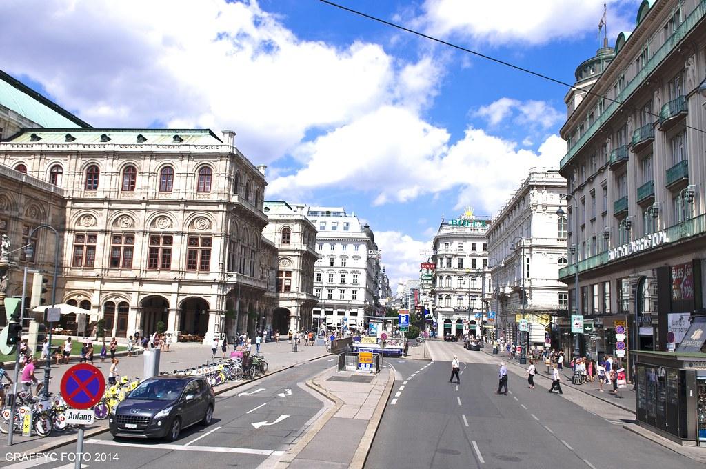 Neus Hotel In Wien