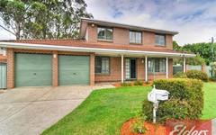 1 Munn Place, Toongabbie NSW