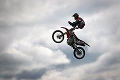Squibb Freestyle Moto X Display Team 9 (GraphicReality) Tags: canon fly jump freestyle motorbike stunt 550d squibb staffordmodopenday squibbfreestylemotoxdisplayteam