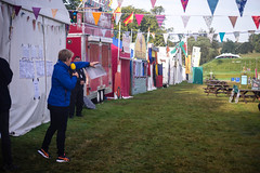 Greenbelt 2014 - Clare Balding (Greenbelt Festival Official Pictures) Tags: official sunday treehouse bbc greenbelt 2014 clarebalding greenbeltfestival boughtonhouse gb14 greenbelt2014 darrensucom darrensu