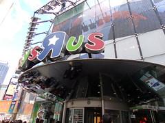 Toys R Us New York, NY (COOLCAT433) Tags: new york ny toys us broadway r 1514