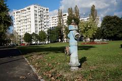 Hidrant (hydrant), Slavonski Brod