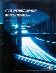 110/105 freeway interchange, downtown Los Angeles (lukemunnell) Tags: longexposure cars landscape photography highway downtown cityscape traffic automotive freeway slowshutter downtownla mazda brochure dtla taillights digitalphotography carphotography lightstreaks landscapephotography cx5 automotivephotography mazdausa mazdacx5 skyactiv lukemunnell