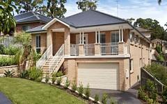 35 Featherwood Avenue, Cherrybrook NSW