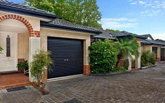 4/1-3 Renfrew Street, Guildford West NSW