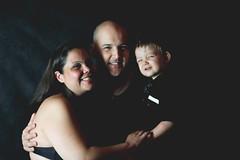 _MG_2913 (Michael Christian Parker) Tags: black background faded familia fotografia pregnant holyfamily love ensaiosfotográficos michaelcparker homestudio estudio photography