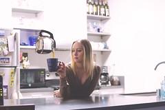 59/365 (brandisheree) Tags: coffee float levitate levitation photoshop photomanipulation 365 365project tuesday