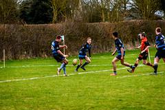 Witney 3's vs Swindon College-1131