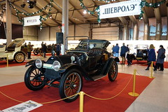 Chevrolet (1915) (moscouvite) Tags: heleneantonuk moscou voiture sonydscrx100m2