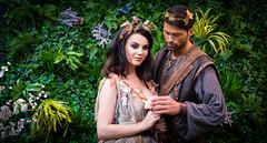 Fantasy Couple (Rich Byham) Tags: