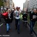 Jemeniten und Querfront demonstrieren in Berlin für Frieden im Jemen