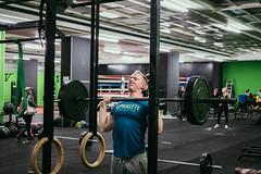 BENS0677 (benni_schuetzenhofer) Tags: romankronberger roman kronberger bodybuilding bodybuilder training muscles curls kettlebell dumbbell db barbell bb strong muscle fit fitman man fitfam fitness gym
