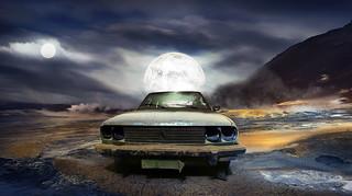 Bad streets on Mars ;-)))