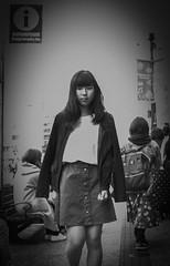 Untitled (Bill Morgan) Tags: fujifilm fuji x100f bw acros jpeg kichijoji tokyo