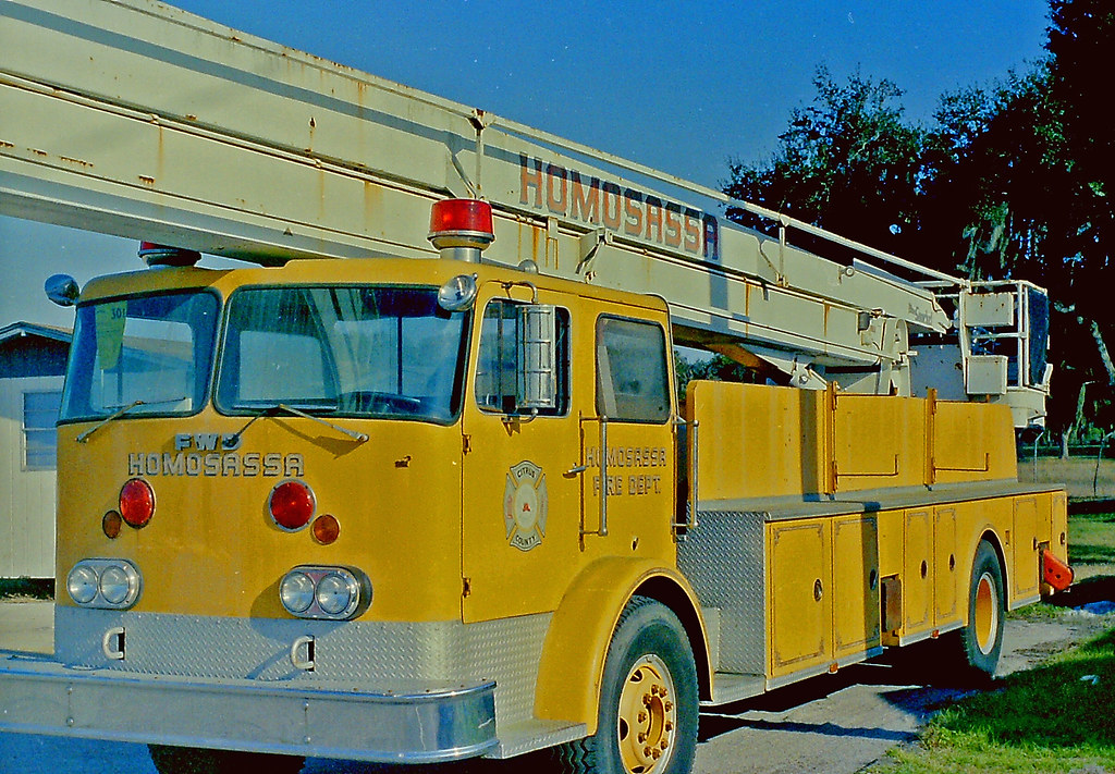 The World's Best Photos of emergencyvehicle and florida