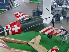 "Morane-Saulnier MS.406 4 • <a style=""font-size:0.8em;"" href=""http://www.flickr.com/photos/81723459@N04/33145863290/"" target=""_blank"">View on Flickr</a>"
