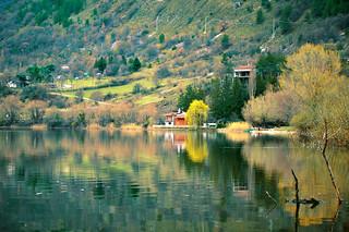 lago Scanno