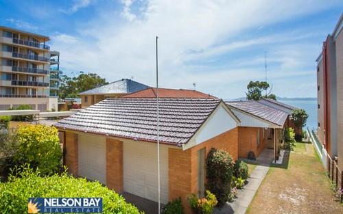 8 Magnus Street, Nelson Bay NSW