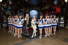 SEGA -Japan Amusement EXPO (JAEPO) 2017 (Makuhari, Chiba, Japan) (t-mizo) Tags: sigma2435mmf2dghsmart sigma sigma2435f2 sigma24352 sigma2435mm sigma2435mmf2 sigma2435mmf2dg sigma2435mmf2dgart sigma2435mmf2art art ジャパンアミューズメントエキスポ2017 jaepo jaepo2017 japanamusementexpo japanamusementexpo2016 千葉 chiba makuhari 幕張 美浜区 mihama 幕張メッセ makuharimesse 展示会 日本 japan event イベント person ポートレート portrait people women woman girl girls cosplay コスプレ レイヤー cosplayer コスプレイヤー キャンペーンガール キャンギャル campaigngirl showgirl コンパニオン companion canon canon5d canon5d3 5dmarkiiii 5dmark3 eos5dmarkiii eos5dmark3 eos5d3 5d3 lr lr6 lightroom6 lightroom lrcc lightroomcc