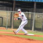 BHS v. South Aiken High Baseball 3/18/2017 (RAB)