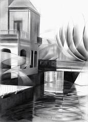 The Hague - 19-03-17 (for sale) (corne.akkers) Tags: arte art arta artista artiste artist seni sanat kunst فن 艺术 कला corne akkers corneakkers thehague denhaag henkakkers clairobscur creative inspiration dutch finearts graphite iloveart landscape nederland drawing pencildrawing pencil potlood bleistift crayon netherlands realism cityscape cubiste kubisme искусство cubismo cubistic kubistisch kubist roundism rondisme アート الرسم кубизм مذهب 立體主義 キュビズム արվեստ művészet