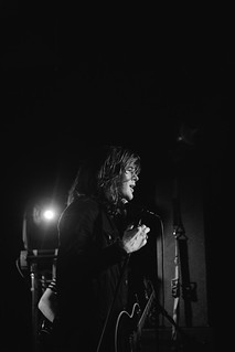 Matthew Thomson (The Amazons), They Zephyr Lounge, Leamington Spa