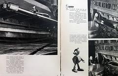 1959. Дорохов А. Как гайка толкнула грузовик 38-39 (foot-passenger) Tags: детскаялитература дорохов грузовик 1959 зил zil childrensliterature